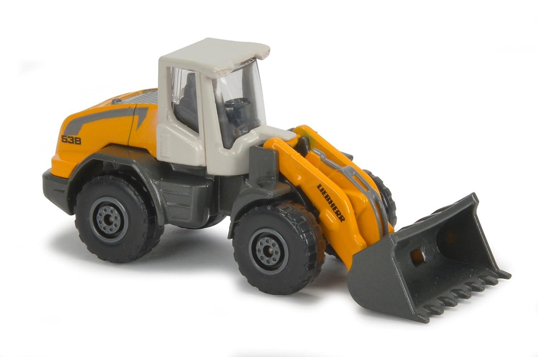 Majorette Simba Construction Set 3Pz 212057341 Soggetto Casuale 2 MOD.