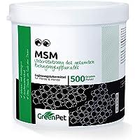 MSM en polvo para Perros y Caballos (500gr)