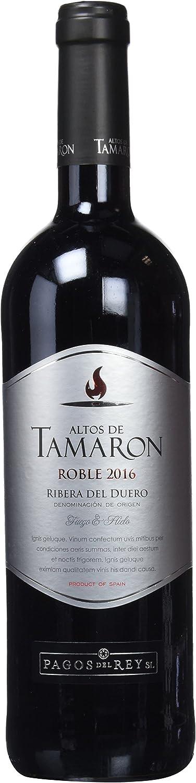 Altos De Tamaron Roble D.O. Rib. Duero Vino - 750ml