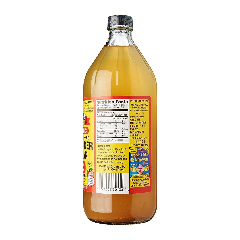 Cum se utilizează oțet de cidru de mere din varice