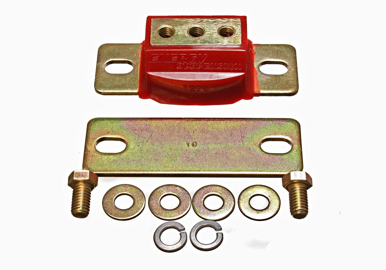 Energy Suspension 3.1158R GM TRANSMISSION MOUNT - SHORT by Energy Suspension