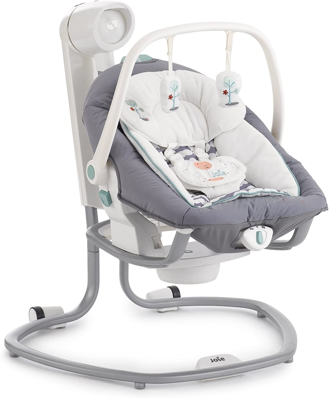 71CNYdzTXbL. AC SL1500 The Best 2 in 1 Baby Swings in 2021 [In-depth Review]