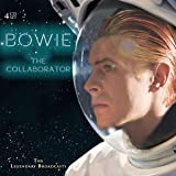 Bowie - The Collaborator: The Legendary Broadcasts [4 CD Set]