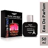 Park Avenue Four Seasons Eau de Parfum for Men, 50ml