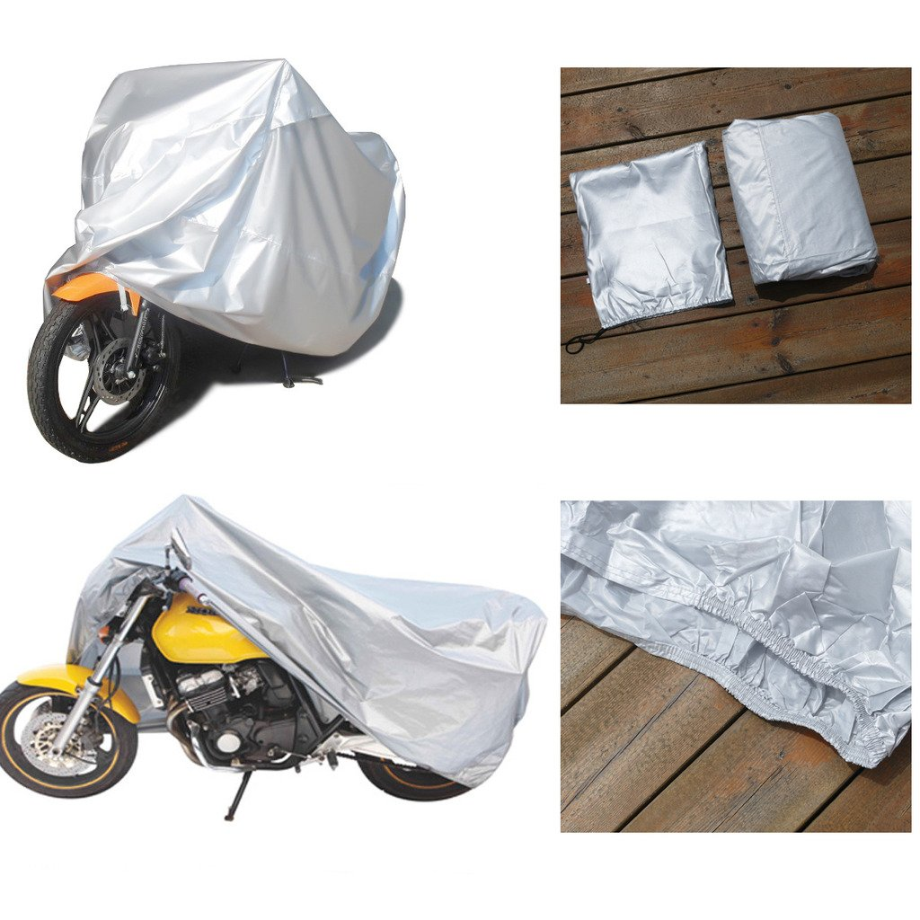 M-QS Motorcycle Cover For Suzuki TL1000R TL1000S motorcycle