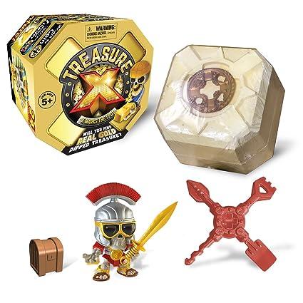 26b50c128fca Amazon.com  Treasure X Adventure Pack  Toys   Games