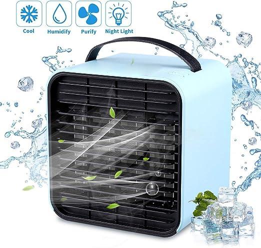 kofull Refrigerador de Aire Climatizadores Evaporativos ...