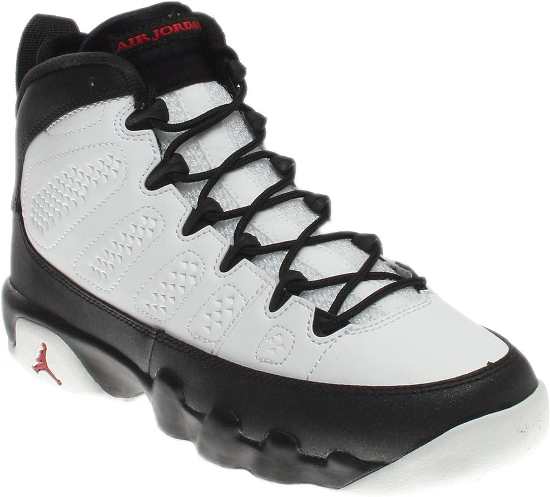 Nike 302359-112, Zapatillas de Baloncesto para Niños, Blanco ...