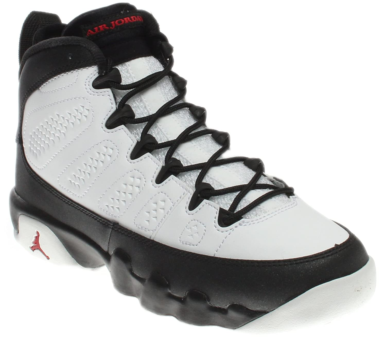 on sale d5988 1e645 Nike AIR Jordan 9 Retro BG (GS)  Space JAM  - 302359-112  Amazon.ca  Shoes    Handbags