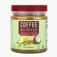 Keto Coffee Creamer - Organic Coconut Oil - Keto Creamer For Coffee - Ghee Butter Organic Grass Fed - Creamers No…