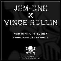 Jem-One x Vince Rollin EP