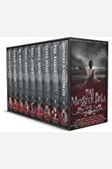 The Monster Ball: (A Paranormal Romance Anthology) Kindle Edition