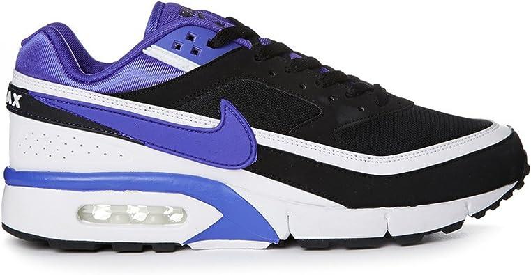 Nike Sneakers Herren Air Max BW OG schwarz für Herren