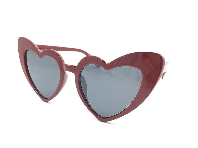 Optica Vision-Specs gafas de sol corazon heart, Es marca ...