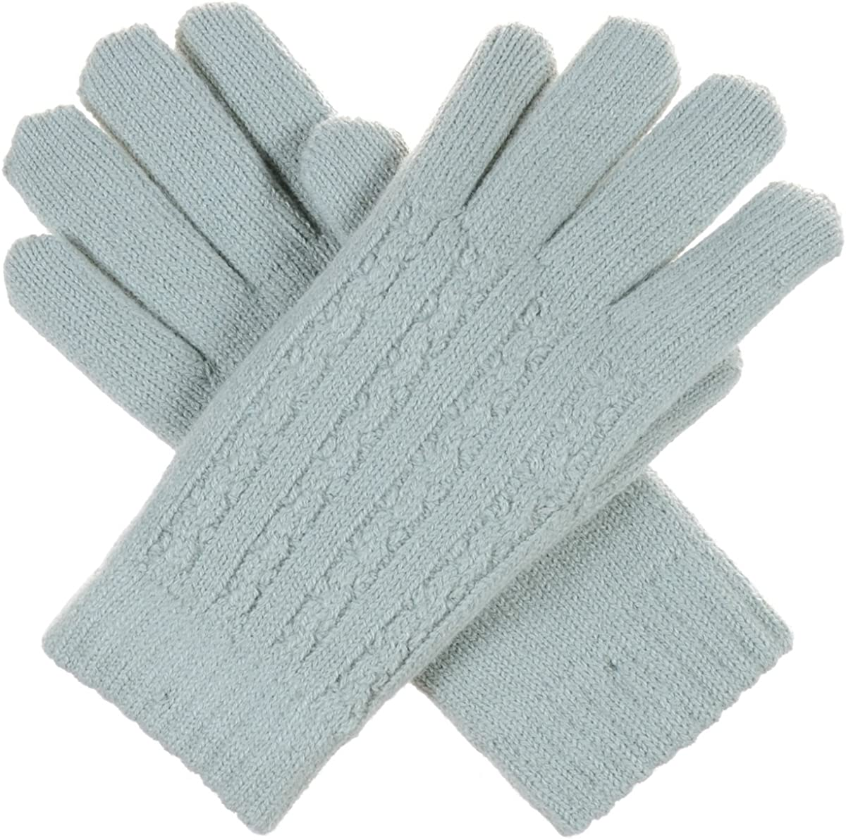 Women's Winter Cable Ultra...