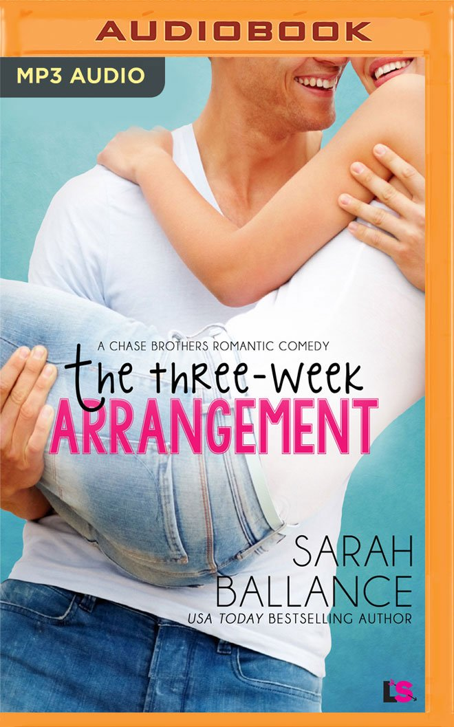Read Online The Three Week Arrangement (Chase Brothers) ebook