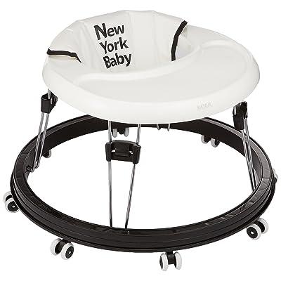 Katoji baby walker NewYorkBaby White : Baby