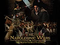 The Napoleonic Wars - The War of the Sixth Coalition