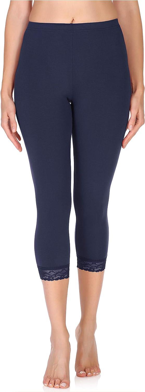 Merry Style Damen 3//4 Leggings MS10-290