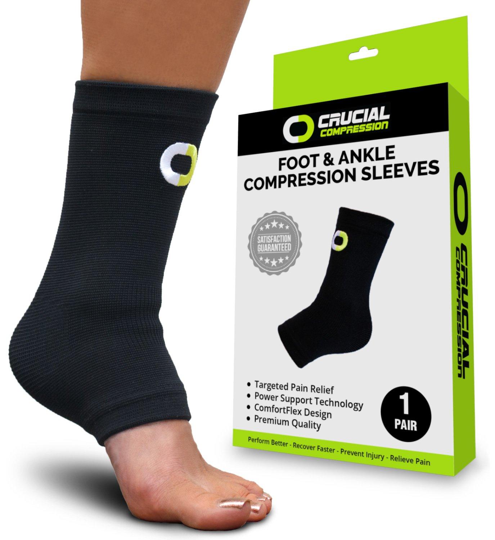 ankle compression socks