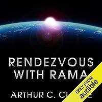 Rendezvous with Rama: Rama Series, Book 1