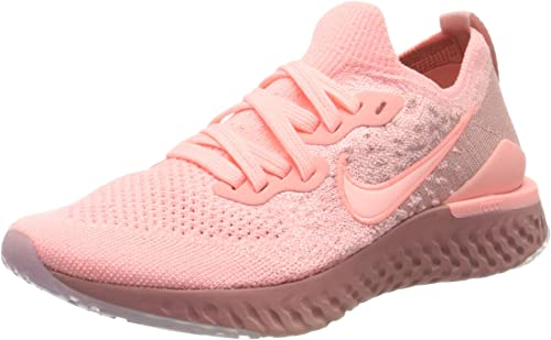 nike epic react flyknit 2 chaussures running femme