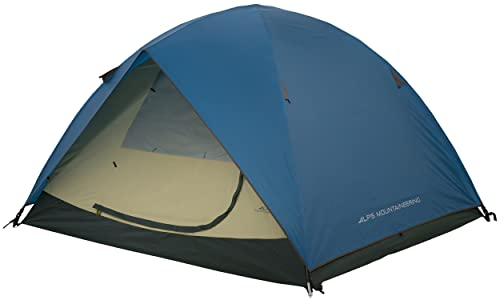 ALPS Mountaineering Meramac 5 Person ZF Backpacking Tent