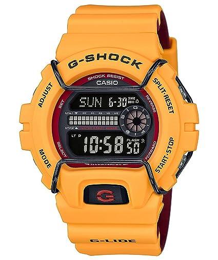 Reloj Casio G-shock G-Lide gls-6900 - 9 de los hombres: Amazon.es: Relojes