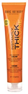 Marc Anthony Instantly Thick Hair Thickening Cream, 6 Ounces