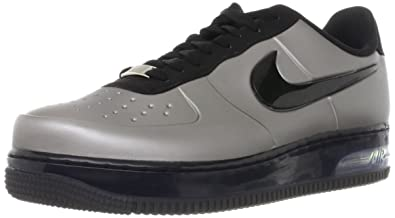57713dc9bb8c6 Nike Air Force 1 Foamposite Pro Low Pewter Pewter 532461-001