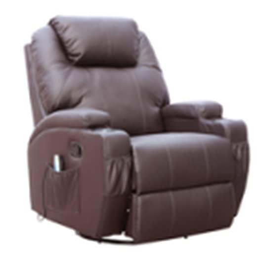 Hti Line Relaxsessel Elektrisch Cadiz Sessel Braun Amazonde Küche
