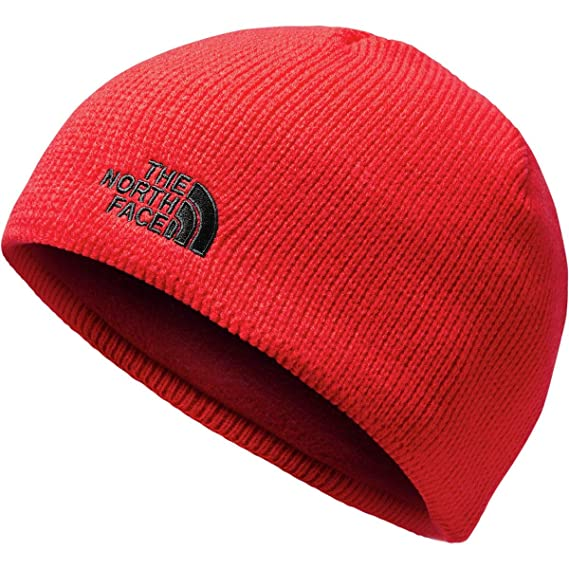 ec4c552253562 The North Face Bones Beanie Outdoor Hat  Amazon.co.uk  Clothing