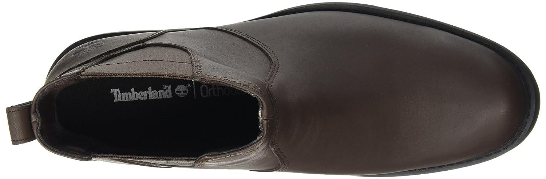 Timberland Fitchburg Waterproof Chelsea, Botines para Hombre: Amazon.es: Zapatos y complementos