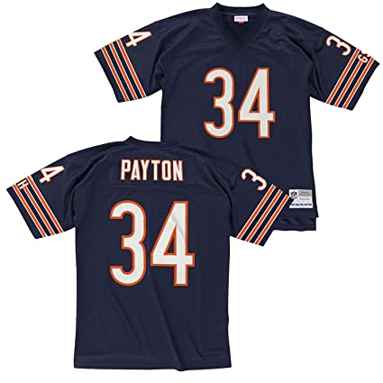 new style 86ce4 d0c18 Mitchell & Ness Walter Payton Chicago Bears Throwback Jersey