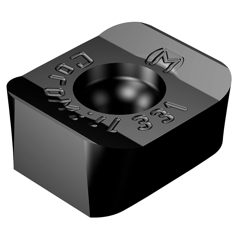 QFU-K-0600-04-TF 1145 Neutral Hand PVD TiAlN Carbide Sandvik Coromant CoroCut QF Insert for face Grooving AlCr2O3 1145 Grade