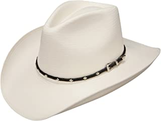 product image for Stetson Diamond Jim Straw Hat