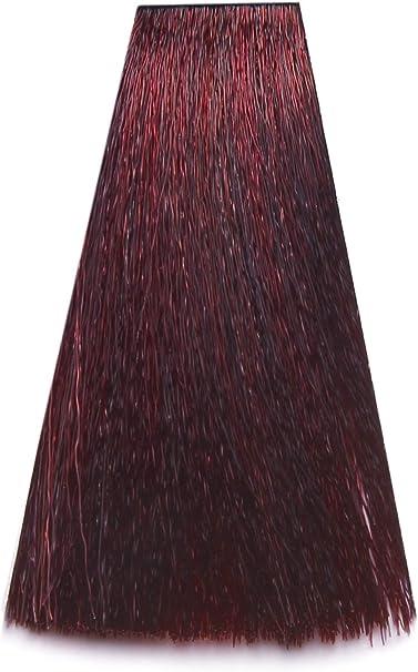 Arual Tinte Nº 5.67 Castaño Claro Rojo Violeta 60ml