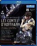 Offenbach: Les Contes D'Hoffmann (Bregenzer Festspiele, 2015) [Blu-ray]