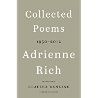 Collected Poems: 1950-2012 book cover