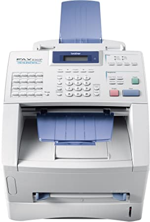 BROTHER FAX-8750P DRIVER (2019)