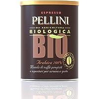 Pellini Caffè Molido 100% Bio Arábica - 250 gr