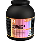Reflex Growth Matrix (1,8kg) Chocolat - Matrice proteinée