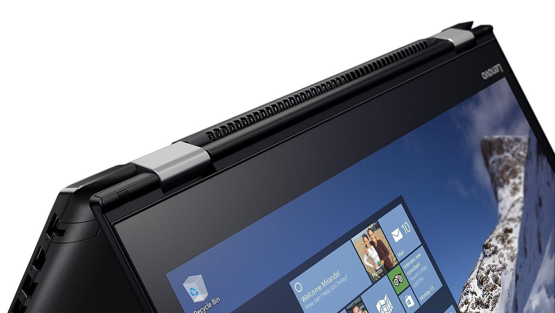 Lenovo Yoga 500-14ISK 35,6cm (14)  4GB 128GB SSD: Amazon.es ...