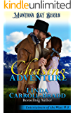 Chasing Adventure: Montana Sky Series (Entertainers of the West Book 8)