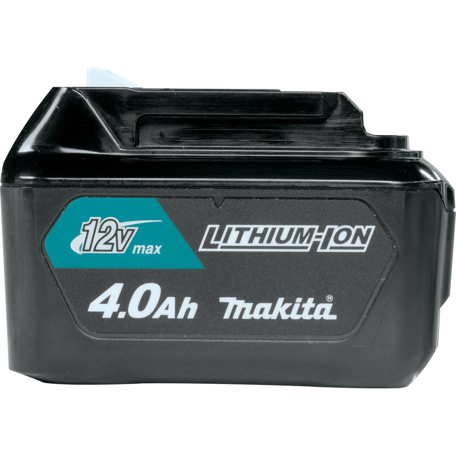 Makita BL1041B-2  12V max CXT Lithium-Ion 4.0 Amp Battery (2 Pack) by Makita (Image #5)