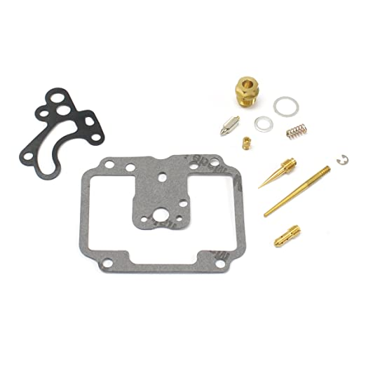 Amazon com: Kawasaki KZ750 Twins 76-79 Carburetor Carb Repair