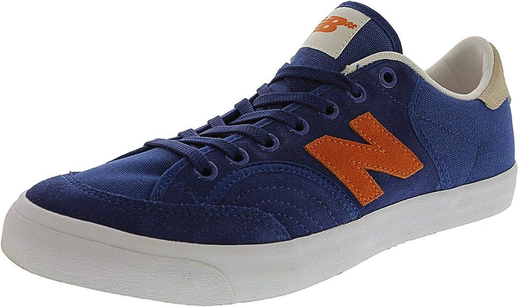 New Balance NM212 PRO Scarpa Sportiva Uomo Blu 40 EU: Amazon.it ...