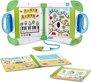LeapFrog LeapStart Preschool Success, Green