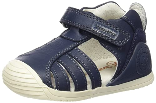 Zapatos azules Biomecanics infantiles TtLhN3
