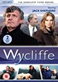 Wycliffe: The Complete Third Series [DVD] [1996]